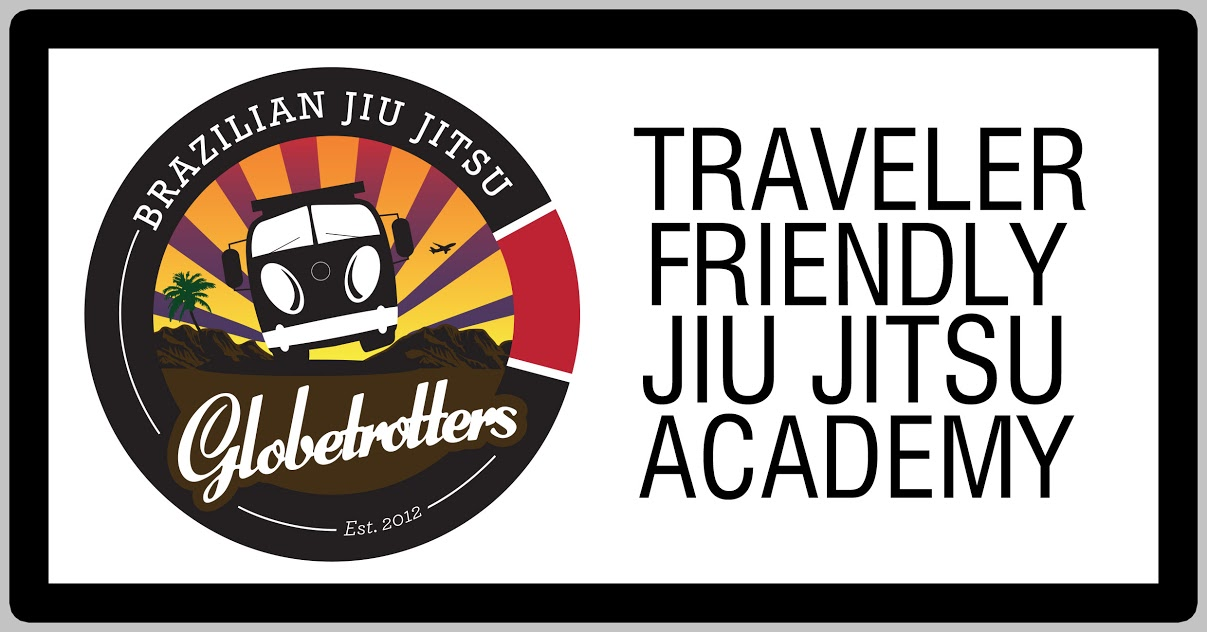 traveler friendly academy sticker